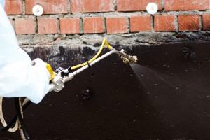 Битумная мастика для гидроизоляции фундамента