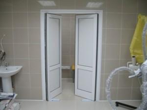 Размеры дверного проёма стандарты как рассчитать