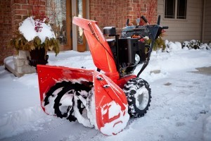 Снегоуборщики бензиновые: как выбрать