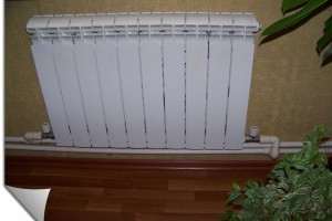 Отопительные радиаторы для дома