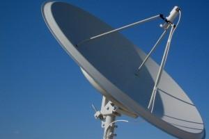 Самостоятельная установка спутниковой антенны