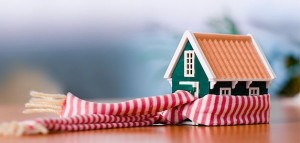 Подготовка дачного домика к зиме